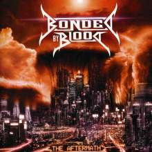 Bonded By Blood: Aftermath, CD