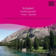 Naxos Selection: Schubert, CD