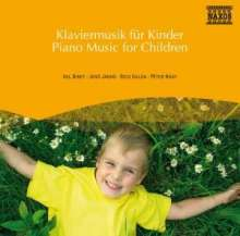 Naxos Selection: Klaviermusik für Kinder, CD