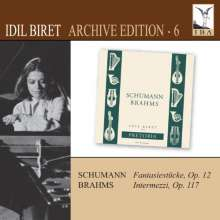 Idil Biret - Archive Edition Vol.6, CD