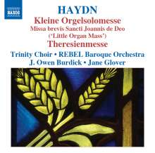 Joseph Haydn (1732-1809): Messen Nr.7 & 12, CD