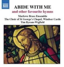 St.George's Chapel Choir - Abide With Me, CD