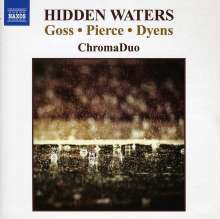 ChromaDuo - Hidden Waters, CD