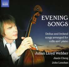 Julian Lloyd Webber - Evening Songs, CD