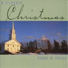 Various Artists: Classic Christmas-Songs Of Pra, CD