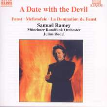 Samuel Ramey - A Date with the Devil, CD