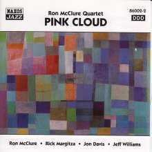 Ron McClure: Pink Cloud, CD