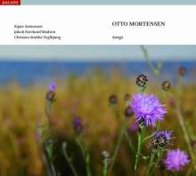 Otto Mortensen (1907-1986): Lieder, CD
