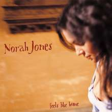 Norah Jones  (geb. 1979): Feels Like Home (Limited Edition), SACD