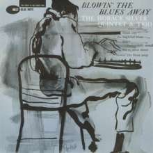 Horace Silver  (geb. 1933): Blowin' The Blues Away, SACD