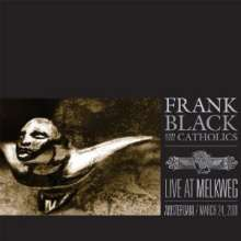 Frank Black & The Catholics: Live At Melkweg, Amsterdam / March 24, 2001, 2 LPs