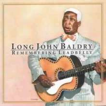 Long John Baldry: Remembering Leadbelly, CD