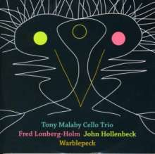 Tony Malaby: Warblepeck, CD
