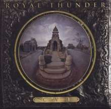 Royal Thunder: CVI, CD