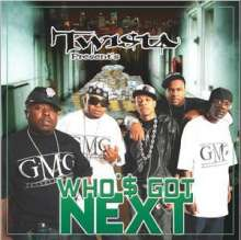 Twista: Who's Got Next, CD