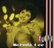 Brenda Lee: Rocks, CD
