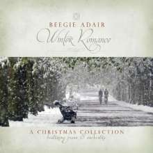 Beegie Adair: Winter Romance, CD