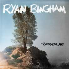 Ryan Bingham: Tomorrowland, CD