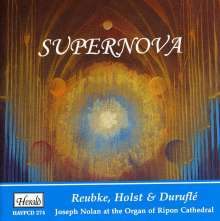 Joseph Nolan - Supernova, CD