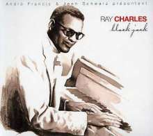 Ray Charles: Black Jack, 2 CDs