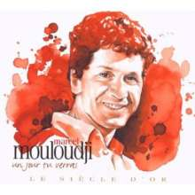 Marcel Mouloudji: Le Siecle D'or, 2 CDs