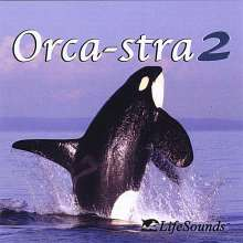 Lifesounds: Ocra-Stra 2, CD