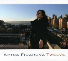 Amina Figarova: Twelve, CD