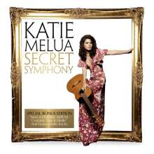 Katie Melua: Secret Symphony (Special Bonus Edition), 2 CDs