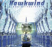 Hawkwind: Blood Of The Earth (Special Edition), 2 CDs