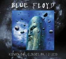 Blue Floyd: Live In Pennsylvania (Keswick Thr., Glenside, PA, 21.1.2000), 3 CDs