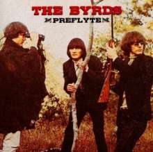 Byrds: Preflyte + Bonus, 2 CDs