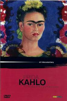 Arthaus Art Documentary: Frida Kahlo, DVD
