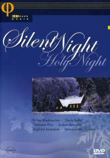 Silent Night,Holy Night, DVD