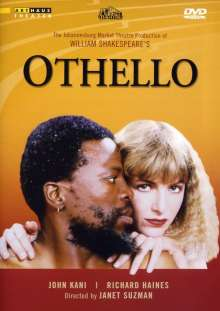 Otello (1988) - Engl.OF, DVD