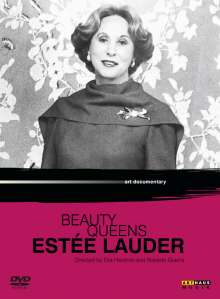Arthaus Art Documentary: Beauty Queens - Estée Lauder, DVD