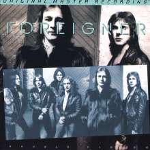 Foreigner: Double Vision (Ltd. Special Edition), SACD