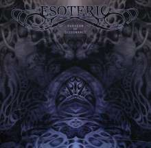 Esoteric: Paragon Of Dissonance, 2 CDs