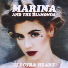 Marina & The Diamonds: Electra Heart, CD