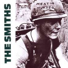 Smiths: Meat Is Murder (Remastered), CD