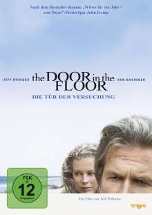 The Door In The Floor - Die Tür der Versuchung, DVD