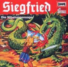 Die Originale 16 - Siegfried, CD