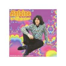 Antoine: Les Elucubrations, CD