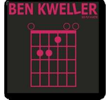 Ben Kweller: Go Fly A Kite, CD