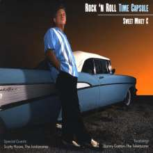 Sweet Mikey C: Rock 'N Roll Time Capsule, CD
