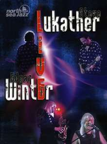 Steve Lukather & Edgar Winter: Live At North Sea Festival 2000, DVD