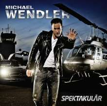 Michael Wendler: Spektakulär (Limited 3D Edition), CD