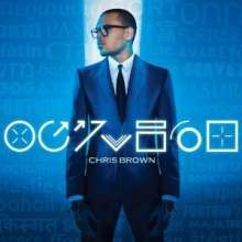 Chris Brown: Fortune, CD