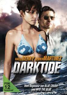Dark Tide, DVD