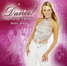 Stefanie Hertel: Dance!(Remix - Best Of), CD