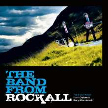 Band From Rockall: The Band From Rockall, CD